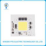 Kein Notwendigkeits-Fahrer 220V Chip 80W PFEILER-/Dob-LED