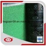 APP / Sbs Membrane étanche à bitume renforcé renforcé avec surface de sable (épaisseur 3.0mm / 4.0mm / 5.0mm)