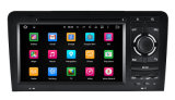 Reproductor de DVD del coche Hl-8796 con el GPS para Audi A3/S3
