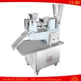 Samosa Sprung-Rollenwonton-Ausgangsautomatischer Mehlkloß, der Maschine herstellt