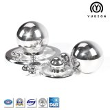 Yusion AISI 52100 Steel BallかSuj-2 Steel Ball