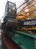 Aiutante/mobile giapponese Cranes di Cranes Crawler Cranes Truck Cranes terreno di Used Kobelco 55tons Hydraulic