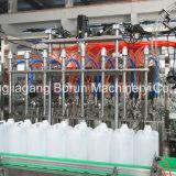 Maquinaria automática da embalagem do petróleo para os frascos 5L