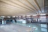 Equipamento plástico da destilação da eficiência elevada do rendimento