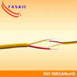 絶縁される高温熱電対ケーブルFEP/PVC