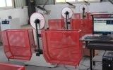 Appareil de contrôle semi-automatique de choc de pendule du matériel de laboratoire 300/500/750j Charpy Izod (JB-B)