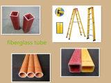 Tubo della vetroresina di qualità di elasticità di Higjh