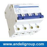 63AMP MCB Miniature Circuit Breaker (DZ47-63)