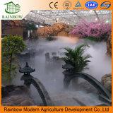 꽃 Soilless 문화 설치를 위한 수직 농업 또는 관광 농업 온실