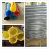 "PVC-Plastik/Flexible/Braided/Garden/Water/Hose (1/4 "", 5/16 "", 3/8 "", 1/2 "", 5/8 "", 3/4 "", 1 "", 1-1/4 "", 1-1/2 "", 2 "")"