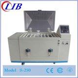Laborfiberglas-materielle Salznebel-Nebel-Nebel-esteuerte Prüfungs-Schrank-Maschine ISO-20340