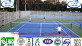 Multi-Purpose reciclable PP Pista de tenis Deportes Flooring