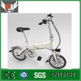 전기 나비 F2 접히는 자전거