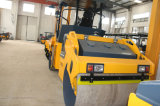 China-Straßen-Rollen-Fabrik 8 Tonnen-Straßen-Rolle (JM808HA)