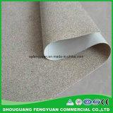 Membrane de imperméabilisation de sous-sol pré appliqué de polymère élevé de HDPE avec des granules