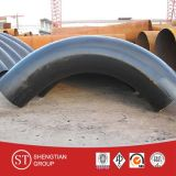 Carbon senza giunte Steel Hot Induction 3D Piggable Seamless Bends Company