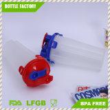 Het Vrije pp Materiële Embleem die van BPA de Dubbele Kop van de Schudbeker afdrukken