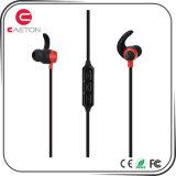 Fone de ouvido sem fio de Bluetooth do esporte mini