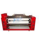 織物印刷のためのローラーのドラムオイル暖房の熱伝達の印字機