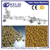 Máquina automática de llavero de la alimentación de los pescados de la capacidad grande del Ce