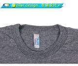 Laisser le T-shirt fabriquer en usine de Guangzhou