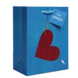 zu den ein i-Liebes-Valentinsgruß-Geschenk-Beuteln für Valentinsgruß-Tag