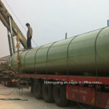 De Tank van het regenwater FRP