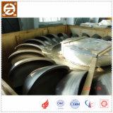 Cja237-W100/1X9 тип турбина воды Pelton