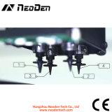 Máquina de SMT con la cámara de la visión (0201 BGA) Neoden 4, selección de escritorio y máquina del lugar para PCBA