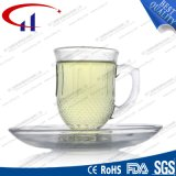 80ml Atacado New Design Glass Tea Set (CHM8456)