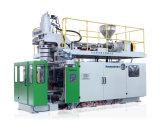 Dreh Station-Selbstblasformen-Maschine (JG-XP) Tetra-Arbeiten