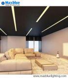세륨 RoHS SAA ETL 증명서를 가진 가구를 위한 알루미늄 쉘 LED 선형 빛