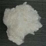 Polyester-Faser-Rohstoffe für das Steppdecke-Plomben-BaumwollSilk Baumwollkissen-Kern-Kissen füllten mit Baumwolle