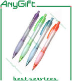 Customized Color와 Logo를 가진 Lanyard를 가진 볼펜 Pen