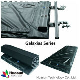 Galaxias屋内P4.6高密度Flexiblle LED表示