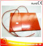 подогреватель силиконовой резины 230V 500W 300*300*1.5mm для принтера 3D