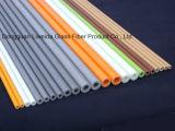 Прочные пробка/труба стеклоткани FRP /GRP с высокопрочным
