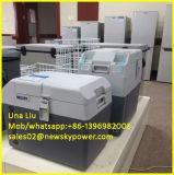 Bewegliche Solargefriermaschine Auto-Gefriermaschine Gleichstrom-12V