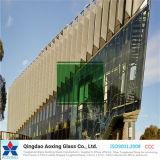 Flotador reflexivo/vidrio endurecido para el vidrio del edificio