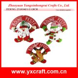 クリスマスのハングの装飾の木の装飾