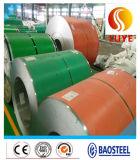 Plaat Van uitstekende kwaliteit van het Blad van het roestvrij staal 304 304L