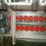 Оборудование Slaughtering обрабатывать цыплятины