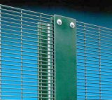 Анти- загородка подъема тюрьмы Mesh/358 отрезока анти-/загородка высокия уровня безопасности