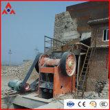 Máquinas de triturador de mandíbulas de pedra