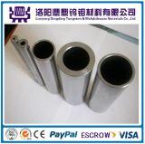 Tube Polished de molybdène de la pureté 99.95% pour le four de température élevée