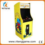 19インチLCD 60ゲームが付いている硬貨によって作動させるPacmanのアーケード機械