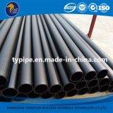 Berufshersteller-Plastikmit hoher schreibdichtepolyäthylen-Rohr für Wasserversorgung