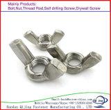 DIN315 de Vleugelmoeren van uitstekende kwaliteit die/Vleugelmoer in China wordt gemaakt