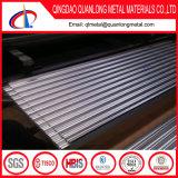 Гальванизированный Corrugated лист толя металла для сарая