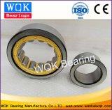 Wqk 방위 Nj2320em/C4 금관 악기 감금소를 가진 원통 모양 롤러 베어링